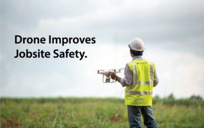 Improving workplace security with drone solutions